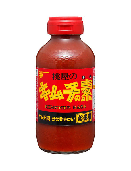 KOREAN KIMCHEE BASE  キムチの素  450g