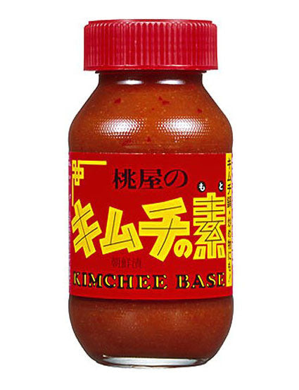 KOREAN KIMCHEE BASE  キムチの素  190g