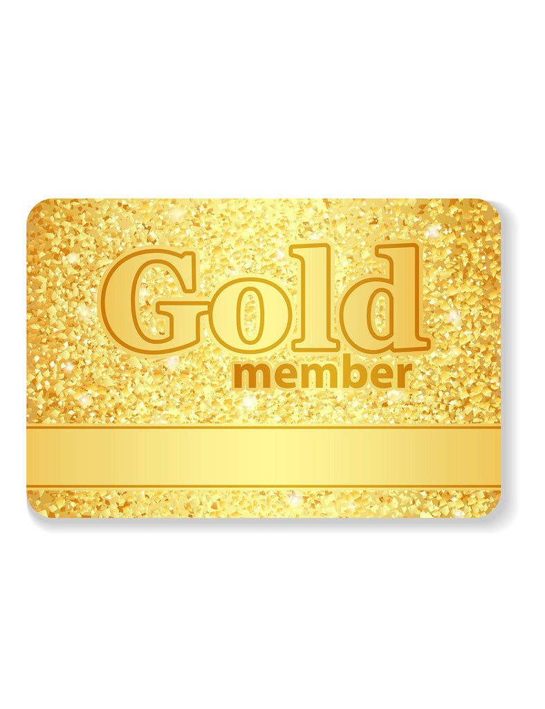 JAPAN FOOD HALL GOLD MEMBERSHIP ゴールド会員