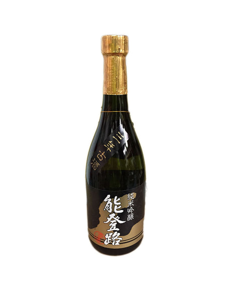 Junmai Ginjo Notoji 3 Years, 720ml