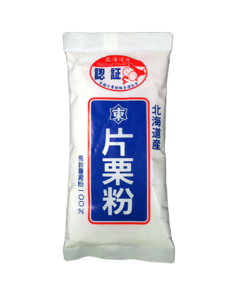 KATAKURIKO (POTATO STARCH)  片栗粉  150g