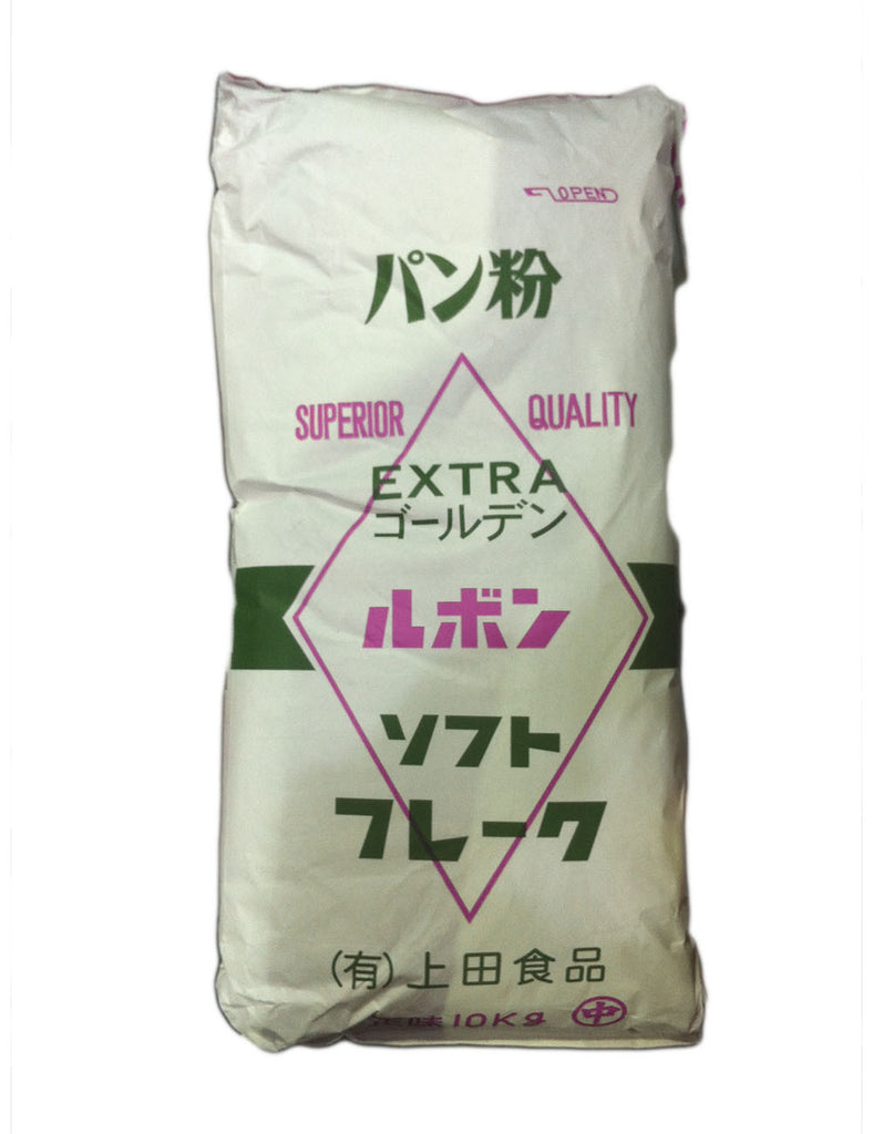 WHOLESALE BREAD CRUMB  業務用 パン粉  10kg
