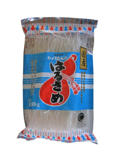 HARUSAME NOODLE  春雨  150g