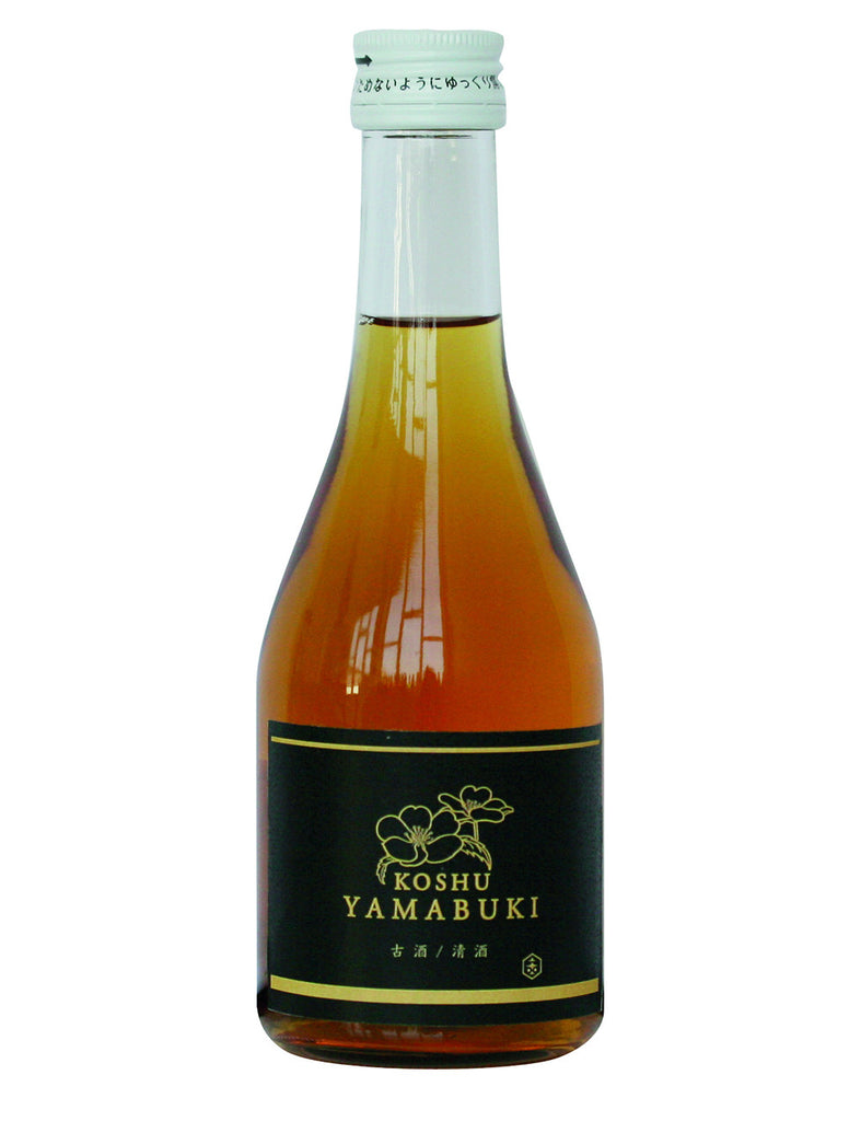 Yamabuki Gold, 300ml
