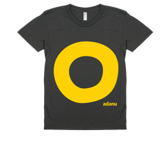 Copy of Adanu Circle Logo T-Shirt