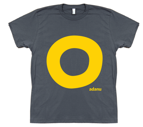 Adanu Circle Logo T-Shirt