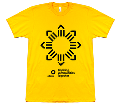Inspiring Communities Together T-Shirt