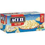 ACT II Movie Theater Butter Popcorn - Family Pack