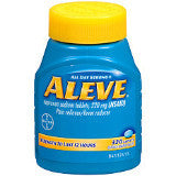 Aleve All Day Strong