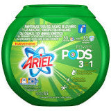 Ariel Power Pods