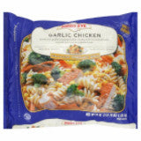Birds Eye Garlic Chicken Meal