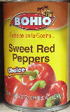 Bohio Sweet Red Peppers