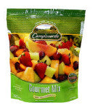 Campoverde Gourmet Mix Frozen Fruit