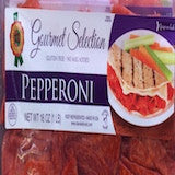 Daniele Gourmet Selection Pepperoni