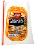 Dietz & Watson Buffalo Style Chicken Breast Slices