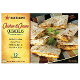 Excelline Chicken Quesadilla