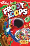 Froot Loops (Family Size)