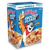 Frosted Flakes (Family Size)