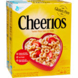 General Mills Cheerios Twin Pack
