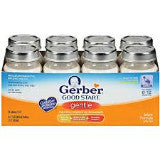 Gerber Good Start Gentle
