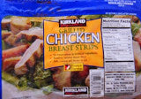 Kirkland Signature Grilled Chicken Strips