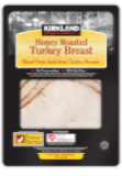 Kirkland Signature Honey Roasted Turkey Breast