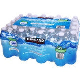 Kirkland Signature Purified Water (40 Pack)