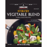 Kirkland Signature Stir Fry Vegetables