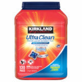 Kirkland Signature Ultra Clean Laundry Pacs
