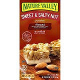 Nature Valley Sweet & Salty Nut - Almond