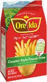 Oreida Country Style French Fries