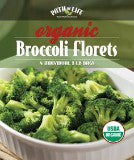 Path of Life Organic Broccoli Florets