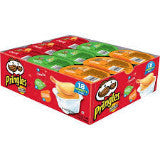 Pringles Single Packs