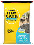 Purina Tidy Cats Non Clumping Litter