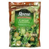 Reese Whole Grain Ceasar Croutons