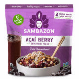Sambazon Organic Acai Smoothie
