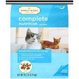 Simply Right Complete Nutrition Cat Food