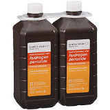 Simply Right Hydrogen Peroxide 3%