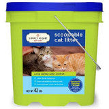 Simply Right Scoopable Cat Litter