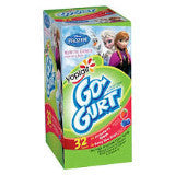 YoPlait GoGurt Family Package