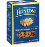 Ronzoni Medium Shells