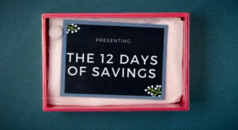 The 12 Days of Savings with MMI