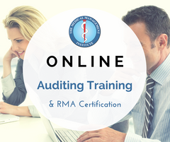 Auditing Training & Certification - Online