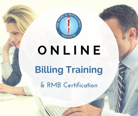 Billing Training & Certification - Online