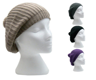 Childrens Beret Beanie Hats