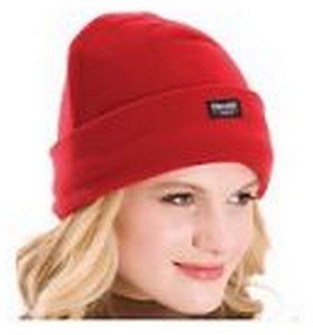e2370fe3a Ladies Polar Fleece Hat with Thinsulate Insulation One Size – Raintopia