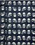 Men's Skull Design Multifunctional Snood Hat Scarf -  - Scarves & Shawls - Raintopia - 2