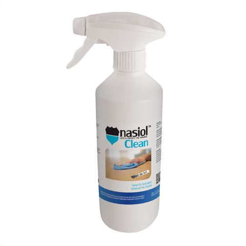 Nasiol Clean 150ml and 500ml