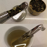 Stainless Steel Tea Stick