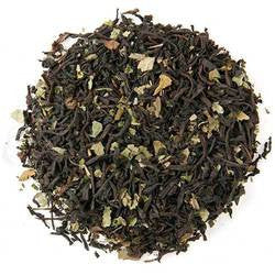 Chocolate Mint Black - 3 Teas